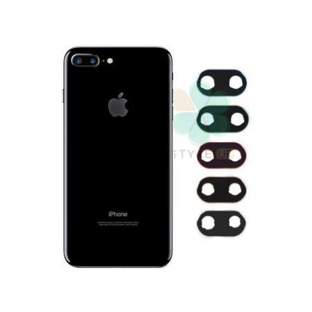 خرید کاور محافظ لنز دوربین گوشی آیفون Apple iPhone 7 Plus / 8 Plus