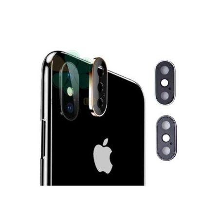 خرید کاور محافظ لنز دوربین گوشی ایفون Apple iPhone X | استایل آپ