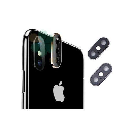 خرید کاور محافظ لنز دوربین گوشی موبایل آیفون Apple iPhone XS Max