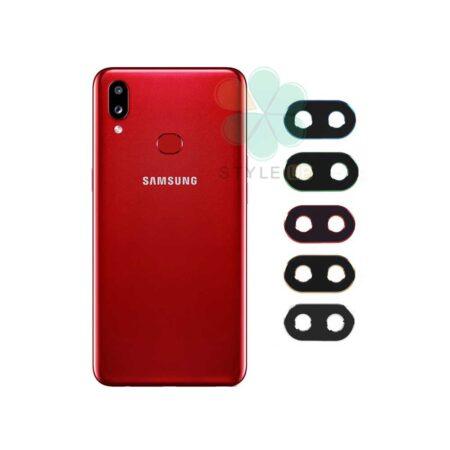 خرید کاور محافظ لنز دوربین گوشی سامسونگ Samsung Galaxy A10s