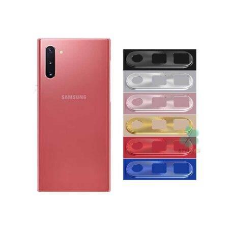 خرید کاور محافظ لنز دوربین گوشی سامسونگ Galaxy Note 10