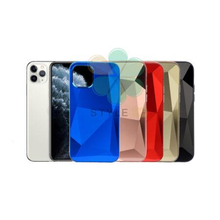 خرید قاب گوشی اپل آیفون Apple iPhone 11 Pro Max طرح الماس