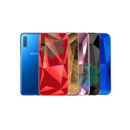 خرید قاب گوشی سامسونگ Samsung Galaxy A7 2018 طرح الماس