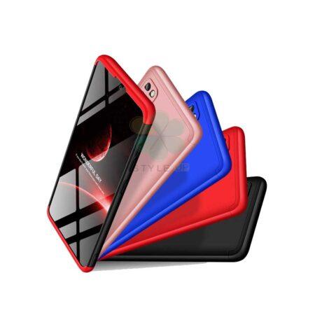 خرید قاب 360 درجه گوشی سامسونگ Samsung Galaxy A41 مدل GKK