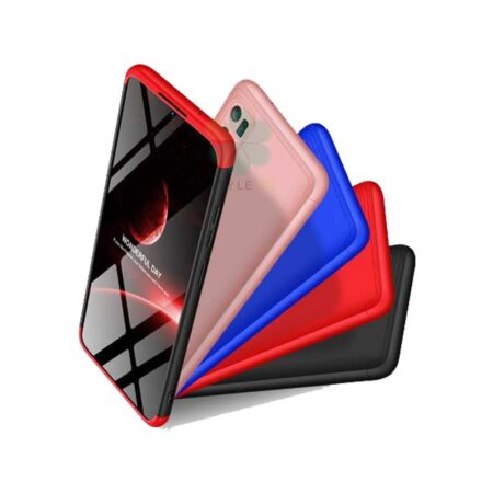 خرید قاب 360 درجه گوشی سامسونگ Galaxy S20 Plus مدل GKK