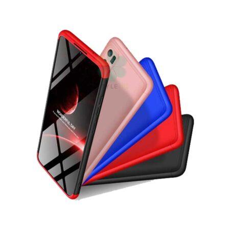 خرید قاب 360 درجه گوشی سامسونگ Galaxy S20 Ultra مدل GKK