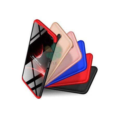 خرید قاب 360 درجه گوشی شیائومی Xiaomi Redmi K30 مدل GKK