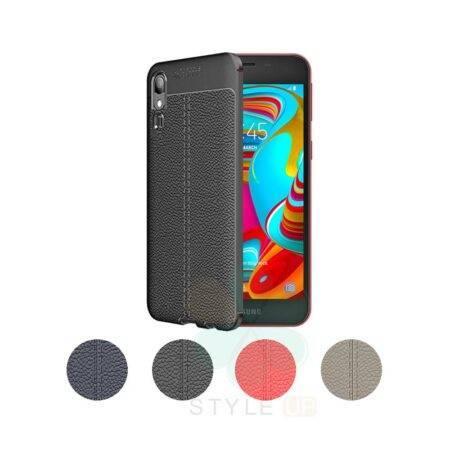 خرید کاور ژله ای گوشی سامسونگ Samsung Galaxy A2 Core مدل اتوفوکوس