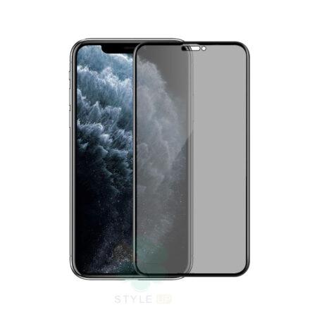 خرید محافظ گلس پرایوسی گوشی اپل آیفون 11 - Apple iPhone 11