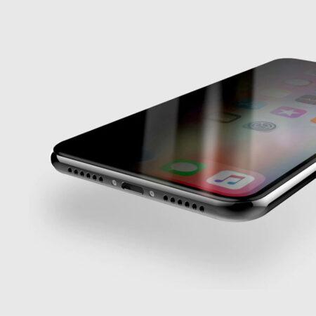 خرید محافظ گلس پرایوسی گوشی آیفون 11 پرو - Apple iPhone 11 Pro