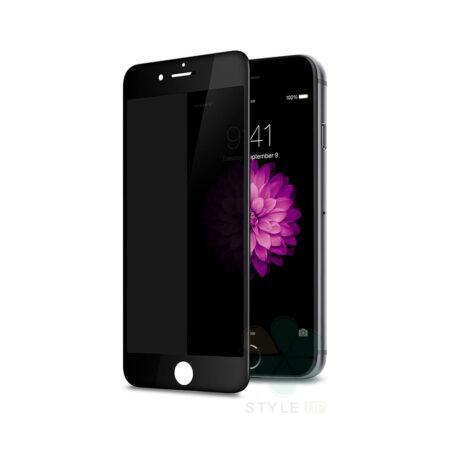 خرید محافظ گلس پرایوسی گوشی آیفون Apple iPhone 6 / 6s