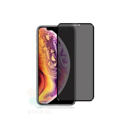 خرید محافظ گلس پرایوسی گوشی آیفون ایکس آر - Apple iPhone XR