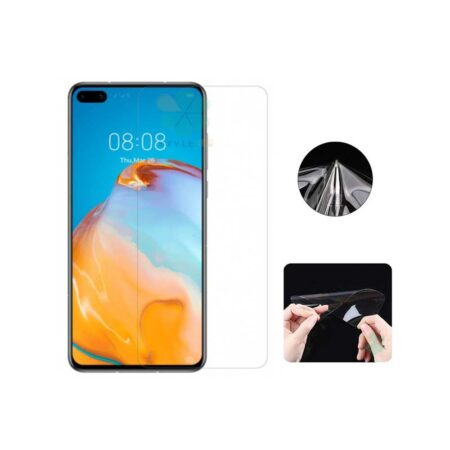 خرید محافظ صفحه نانو گوشی هواوی Huawei P40 Pro Plus