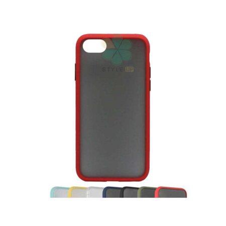 خرید کاور محافظ گوشی ایفون Apple iPhone 7 Plus / 8 Plus مدل پشت مات