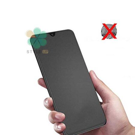 خرید گلس سرامیکی مات گوشی سامسونگ Samsung Galaxy A20