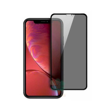 خرید محافظ صفحه گلس مات گوشی اپل آیفون iPhone 11 Pro Max