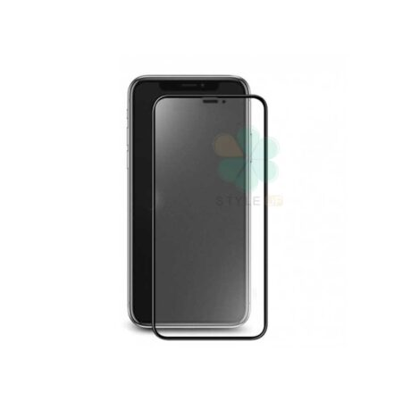 خرید محافظ صفحه گلس مات گوشی ایفون ایکس - Apple iPhone X