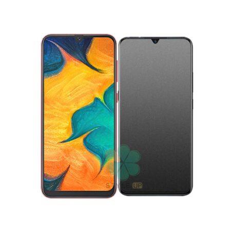 محافظ صفحه گلس مات گوشی سامسونگ Samsung Galaxy A30
