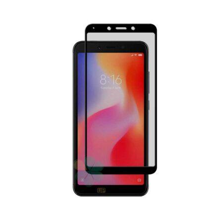 خرید محافظ صفحه گلس مات گوشی شیائومی Xiaomi Redmi 6 / 6A