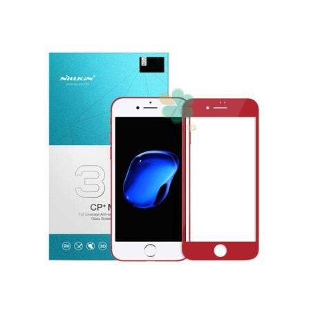 خرید گلس 3D نیلکین گوشی آیفون Nillkin CP+ 3D Apple iPhone SE 2020