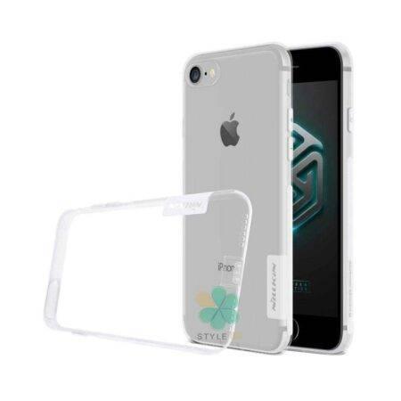 خرید قاب ژله ای نیلکین گوشی آیفون Nillkin TPU Case Apple iPhone SE 2020