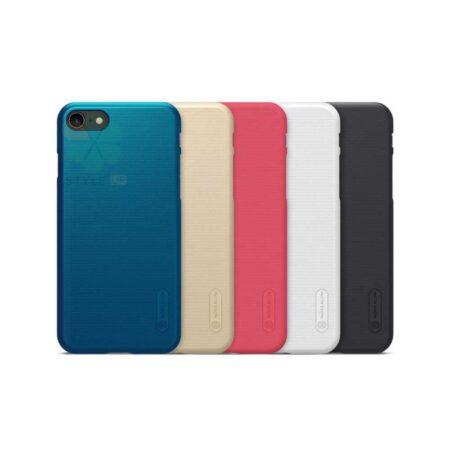 خرید قاب نیلکین گوشی موبایل ایفون Apple iPhone SE 2020 مدل Frosted
