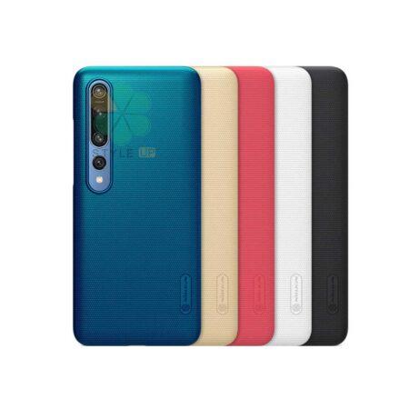خرید قاب نیلکین گوشی شیائومی Xiaomi Mi 10 5G مدل Frosted