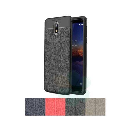 خرید کاور ژله ای گوشی نوکیا 2.2 - Nokia 2.2 مدل اتوفوکوس