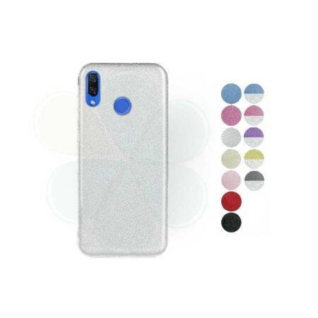 خرید قاب گوشی سامسونگ Galaxy A10s مدل ژله ای اکلیلی