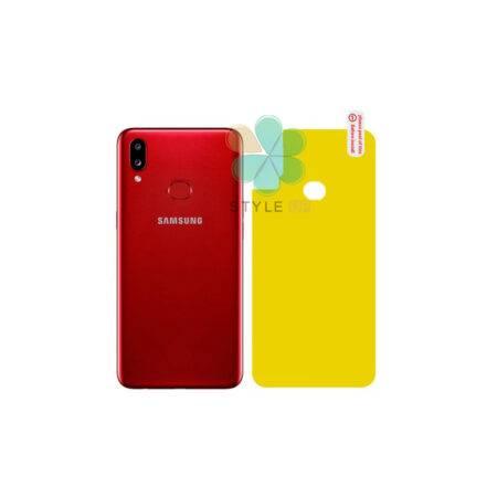 خرید برچسب محافظ نانو پشت گوشی سامسونگ Samsung Galaxy A10s