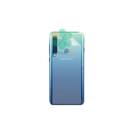 خرید برچسب محافظ نانو پشت گوشی سامسونگ Samsung A9 2018 / A9s