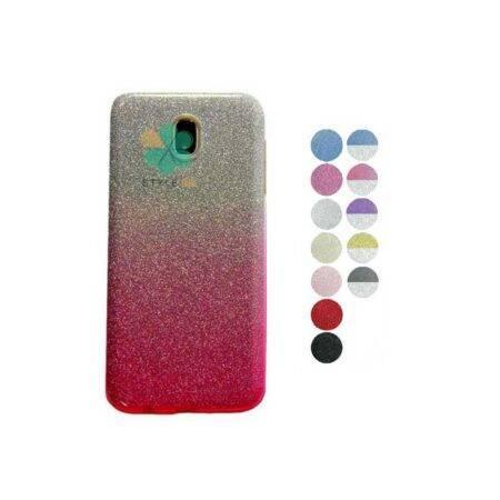 خرید قاب گوشی سامسونگ Galaxy J7 Pro مدل ژله ای اکلیلی