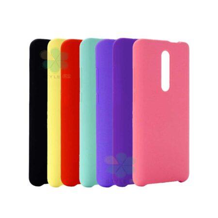خرید قاب گوشی شیائومی Xiaomi Redmi K20 / K20 Pro مدل سیلیکونی