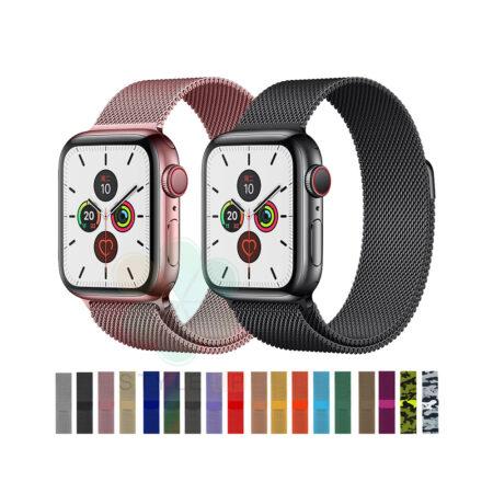 خرید بند ساعت اپل واچ Apple Watch 38/40mm مدل New Milanese