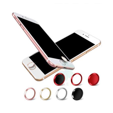 خرید محافظ دکمه هوم گوشی اپل آیفون Apple iPhone