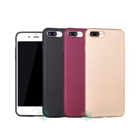خرید کاور ژله ای X-Level گوشی ایفون Apple iPhone SE 2020