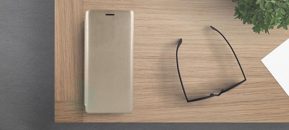 خرید کیف کلاسوری چرمی گوشی شیائومی ردمی 6 - Xiaomi Redmi 6