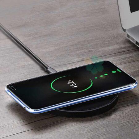 خرید قاب گوشی شیائومی Redmi K30 / 5G مدل ژله ای شفاف
