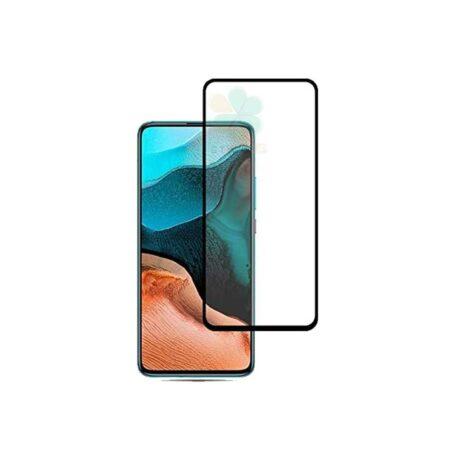 خرید گلس گوشی شیائومی Xiaomi Redmi K30 Pro مدل تمام صفحه