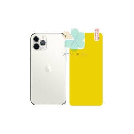 خرید برچسب محافظ نانو پشت گوشی آیفون Apple iPhone 11 Pro Max