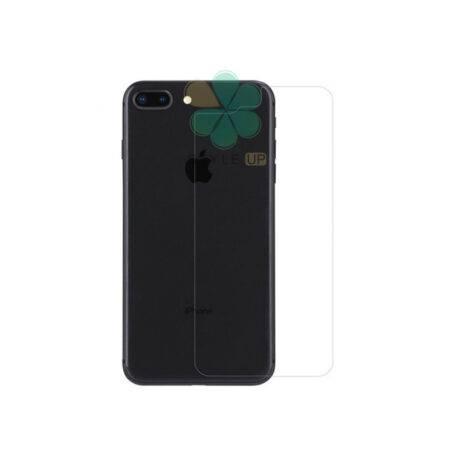 خرید برچسب محافظ نانو پشت گوشی آیفون Apple iPhone 7 Plus / 8 Plus