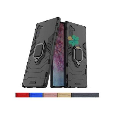 خرید قاب ضد ضربه گوشی سامسونگ Samsung Galaxy Note 10 طرح بتمن