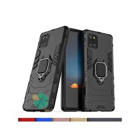 خرید قاب ضد ضربه گوشی سامسونگ Galaxy Note 10 Lite طرح بتمن