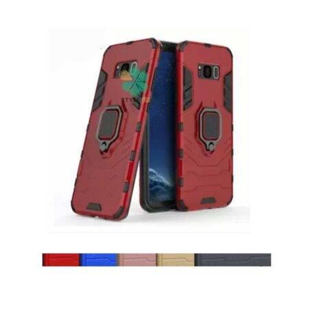 خرید قاب ضد ضربه گوشی سامسونگ Samsung Galaxy S8 طرح بتمن