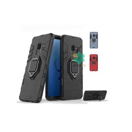 خرید قاب ضد ضربه گوشی سامسونگ Samsung Galaxy S9 طرح بتمن
