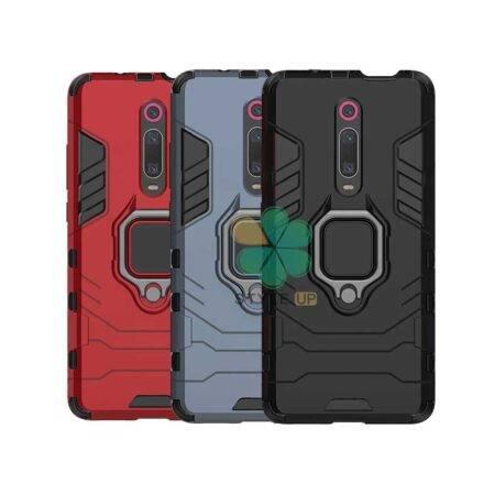 خرید قاب ضد ضربه گوشی شیائومی Xiaomi Mi 9T طرح بتمن
