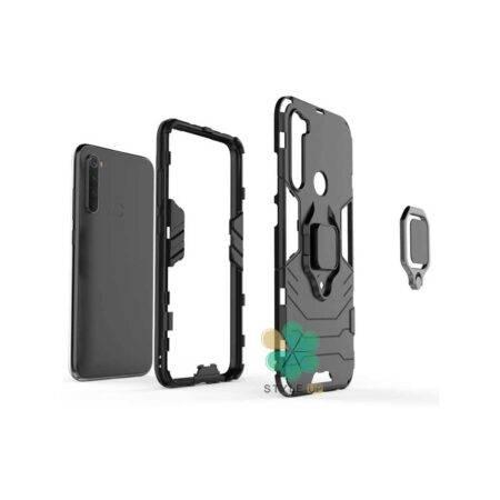 خرید قاب ضد ضربه گوشی شیائومی Xiaomi Redmi Note 8 طرح بتمن
