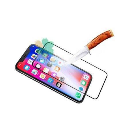 خرید گلس سرامیکی گوشی ایفون 10 - Apple iPhone X مدل تمام صفحه