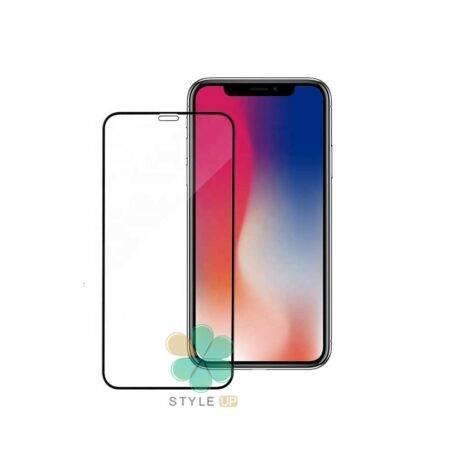خرید گلس سرامیکی گوشی آیفون Apple iPhone XS مدل تمام صفحه