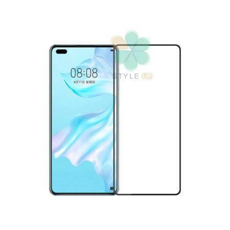 خرید گلس سرامیکی گوشی هواوی Huawei P40 مدل تمام صفحه
